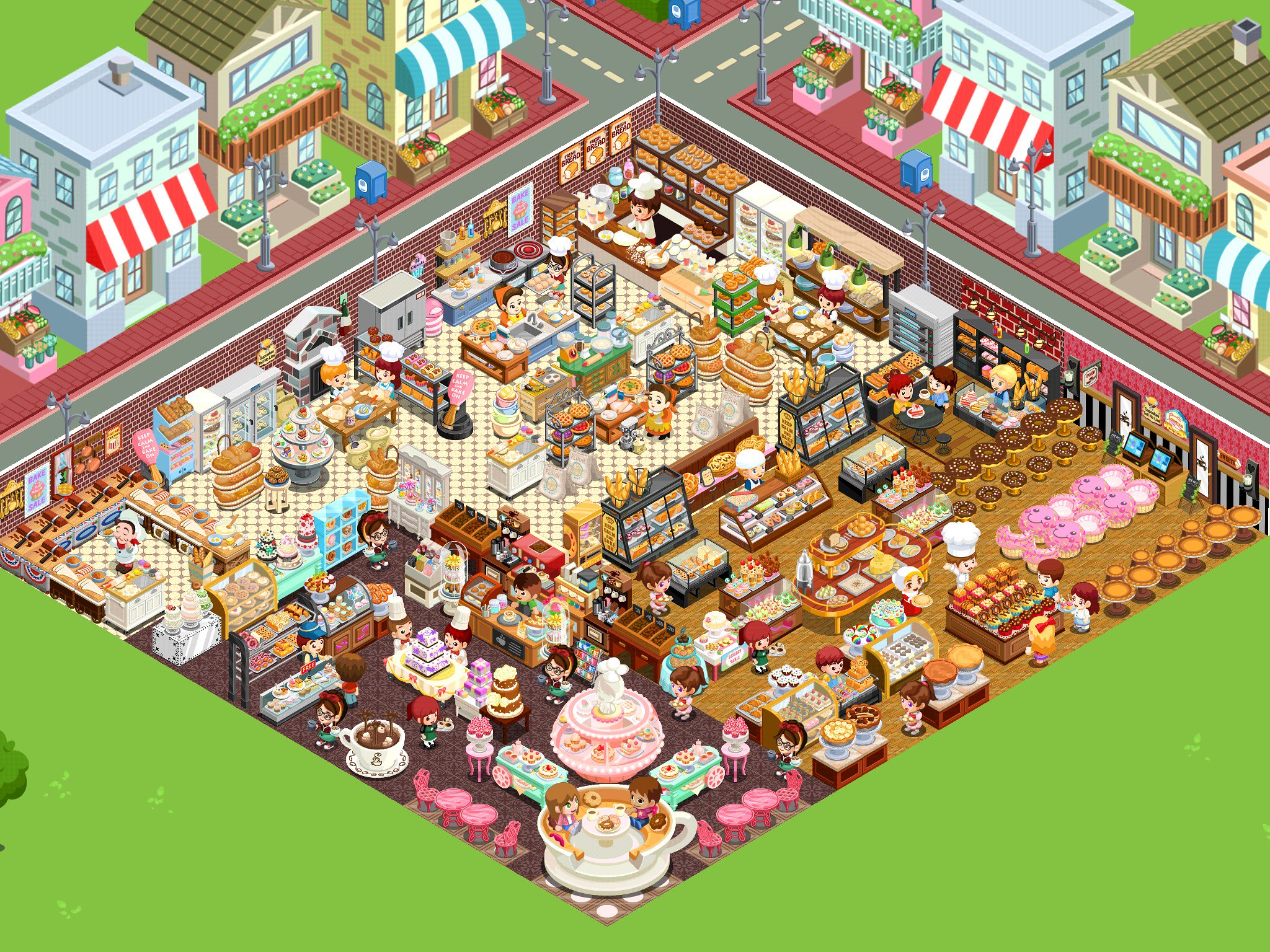 show off your bakery - thread 1 - page 171