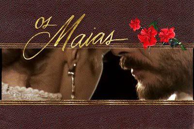 os maias carlos e eduarda