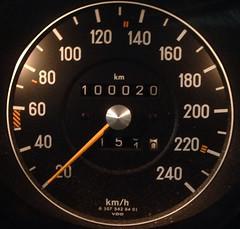 automobile, odometer, gauge, measuring instrument, speedometer,