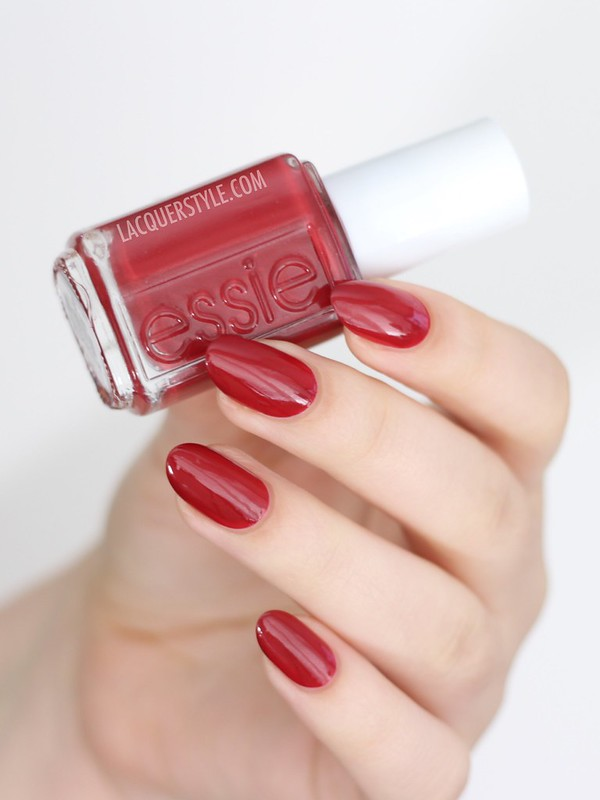 With the Band from the Essie Fall 2015 Leggy Legend Collection