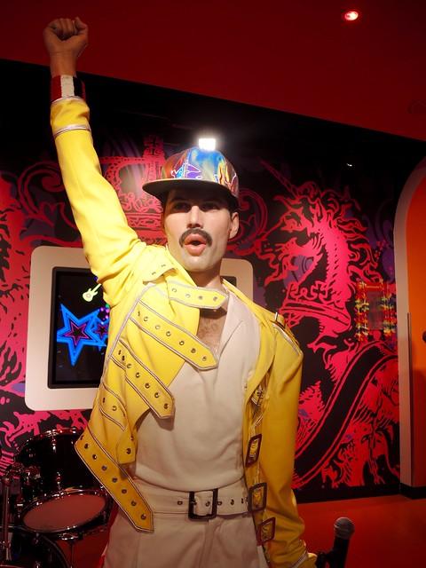 Freddie Mercury 2015