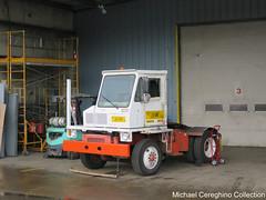 J.B. Hunt Ottawa Yard spotter, Truck# 10210