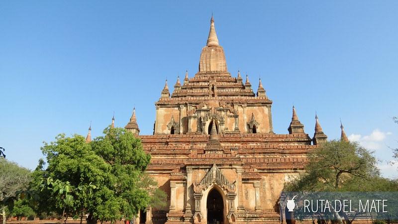 Bagan Myanmar (22)