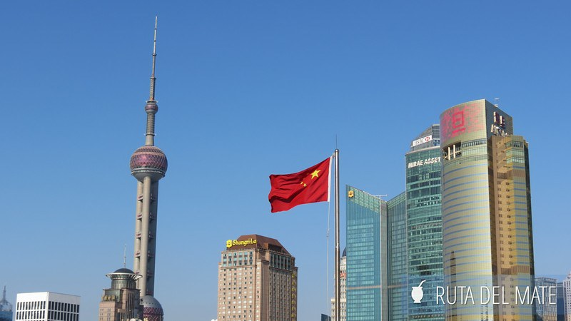 Shanghai China (9)