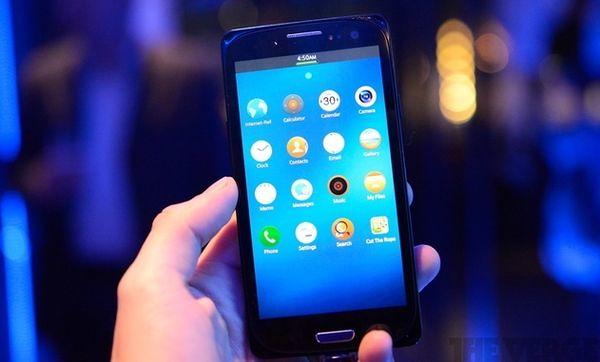 Samsung Melius