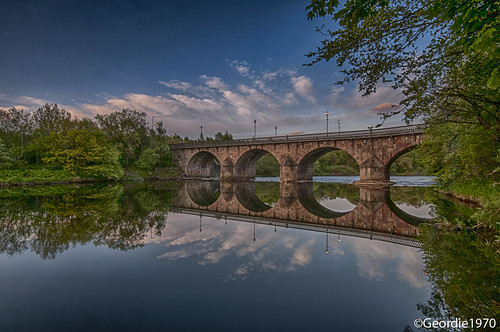 Bothwell Bridge