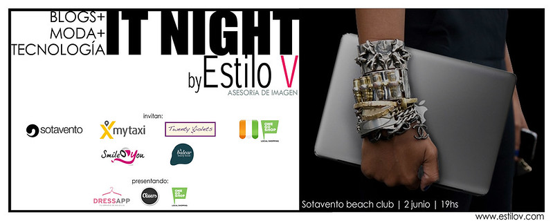 Flyer ESTILOV_it night