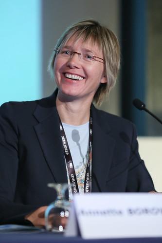 Annette Borowiak