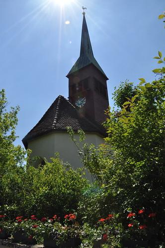 Day 15 - Rhein Fall