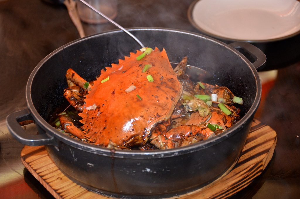 Kim's Place Seafood