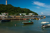 fishing pier on lamma island (large) by neilfif11