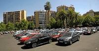 """Comerciantes de Luis Montoto apuesta por parking junto a Kansas City, con """"muchas más plazas"""" y sin corte vial"""