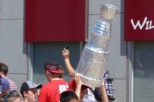 Stanley Faux Cup!