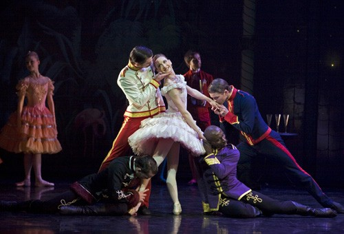 Sleeping Beauty by The Scottish Ballet