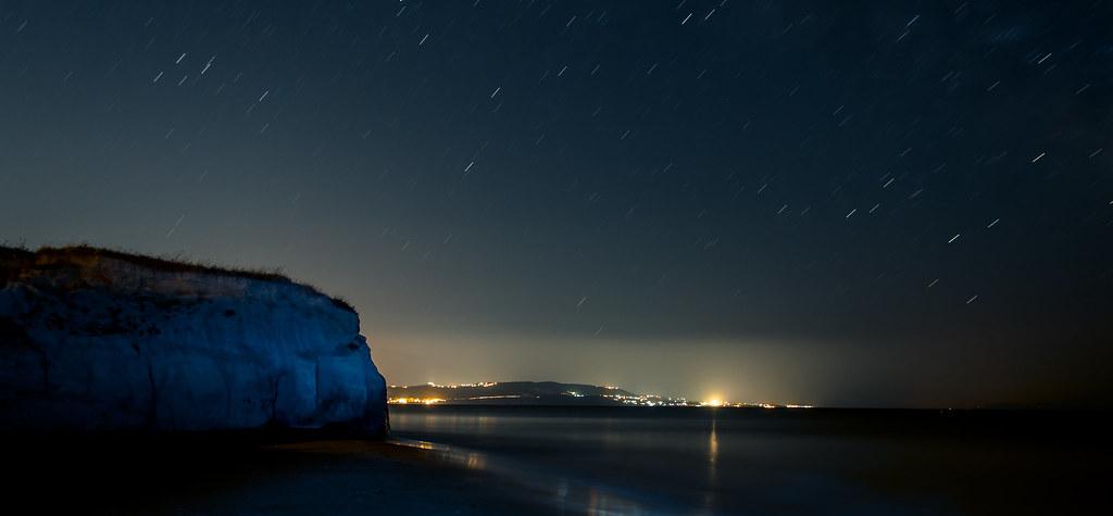 Η φωτογραφα της ημέρας: Ξι… by night (Ληξούρι, Κεφαλονιά)