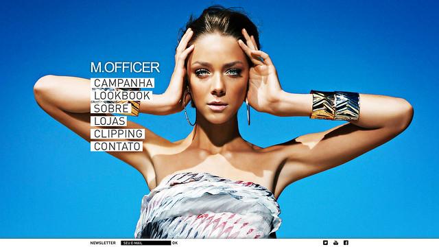 M.Officer Summer 2012