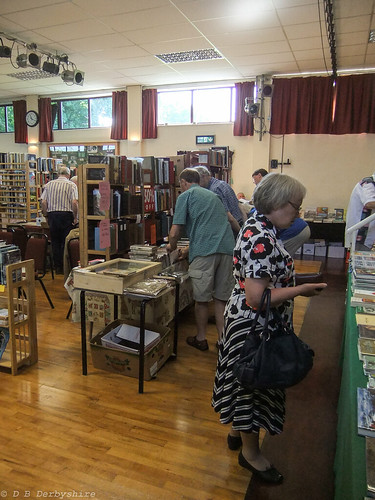 Hoghton Book Fair | 13th July 2013