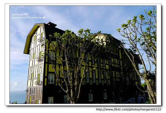 【花蓮旅宿】全海景歐式城堡~斯圖亞特海洋莊園