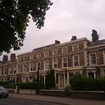 Stephenson Terrace
