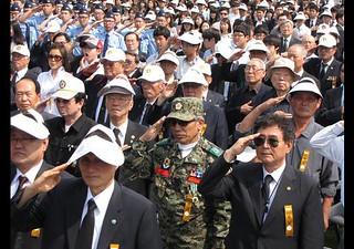 朝鲜战争六十周年:感恩的韩国人