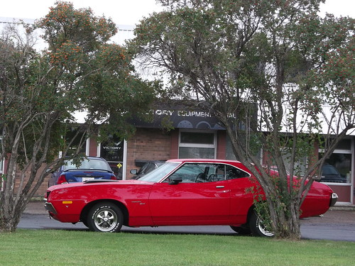 auto red ford car sport torino spotted 1972 1973 v8 spotting streetview carspotting july27 fordtorino 2013 autopaparazzi streetspotting torinosport fordtorinosport