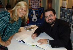 "2013 ""Hope After Faith"" Book Signing"