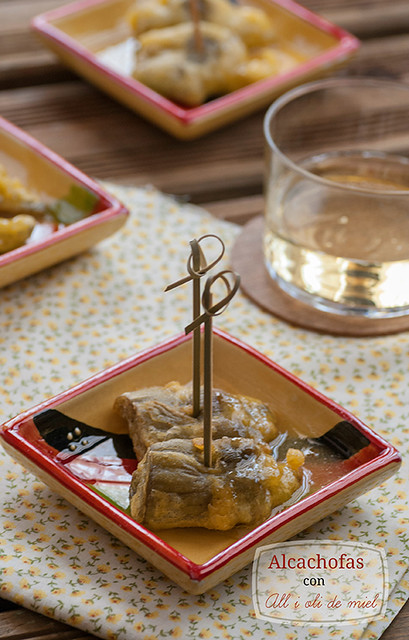 Alcachofas en tempura_1_Pic