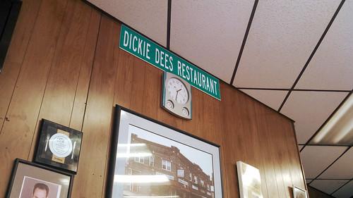 Dickie Dees by RV Bob