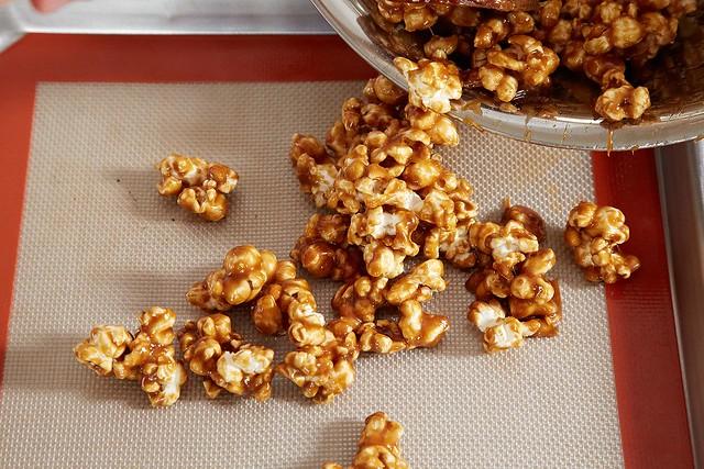 Caramel Corn from Food52