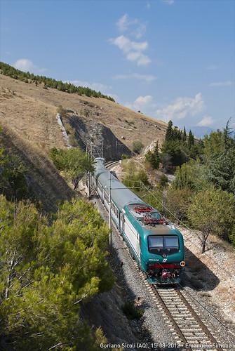 E464-608 - Goriano Sicoli (AQ)