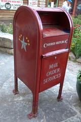 furniture(0.0), cart(0.0), post box(1.0), letter box(1.0),