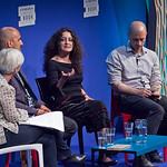 The Edinburgh World Writers' Conference returns to Edinburgh |