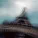 La Tour Eiffel by thescatteredimage