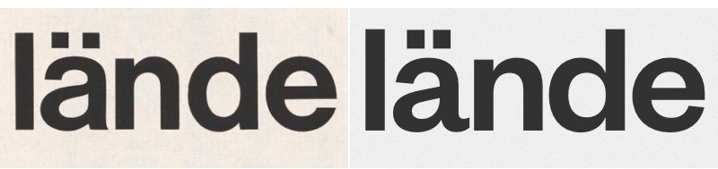 Village: Founders Grotesk Text