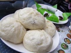 nikuman, siopao, cha siu bao, xiaolongbao, mandu, baozi, momo, food, dish, dumpling, cuisine,