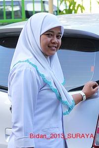 Bidan_2013_SURAYA