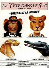 6. La Tête dans le sac (1983) Gérard Lauzier