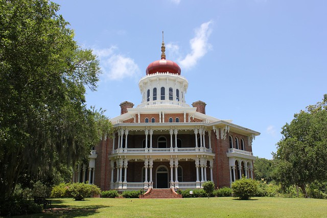 Longwood, Natchez MS