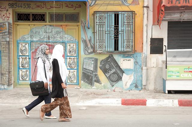 I colori della Tunisia III