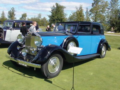 automobile, rolls-royce phantom iii, rolls-royce phantom ii, vehicle, antique car, sedan, classic car, vintage car, land vehicle, luxury vehicle,
