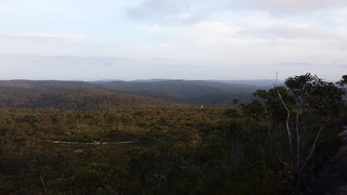 Mt Wondabyne 3