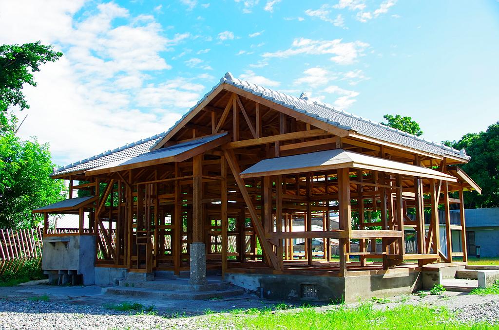 古日式宿舍