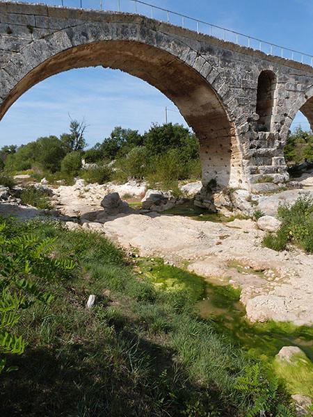 le pont julien 2