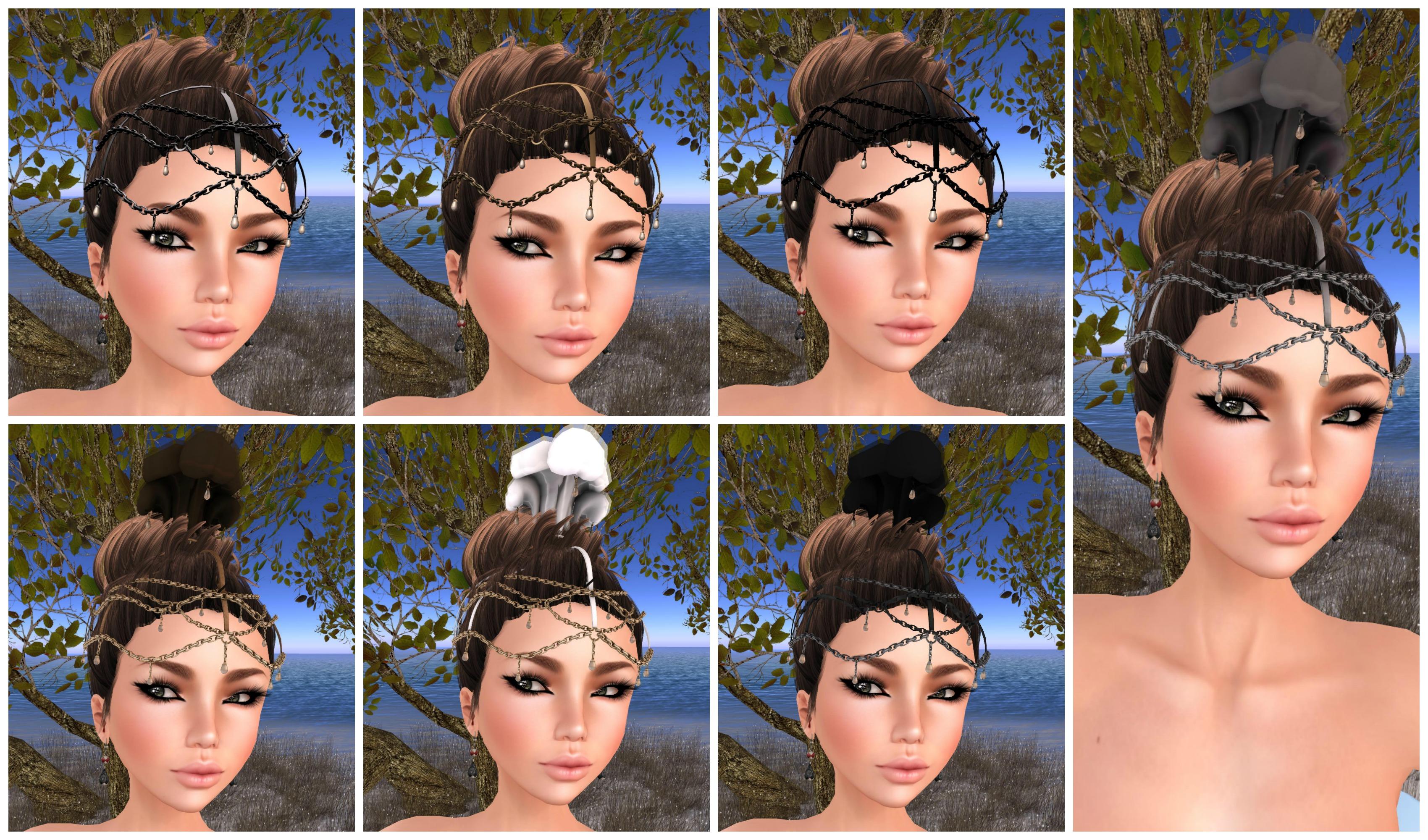 Fantasy Gacha Carnival H. 06 - GSpot & *OAL* & OrsiniSu