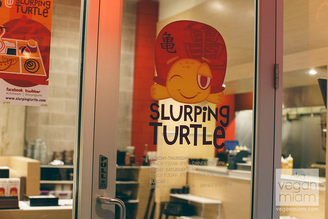 Slurping Turtle, Chicago, IL