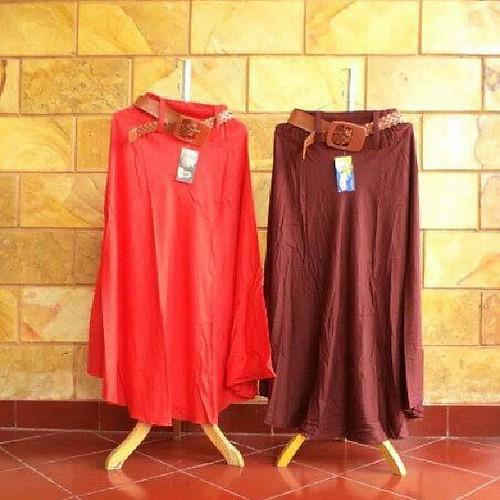 Rp 65,000,- rok nahan katun, muat XL #online #shop #onlineshop #boutiques #elegant #hijab #hijaber #hijabers  #muslimwears #muslimfashion #muslimah #muslim #fashion #newhijab #akhwat #kaftan #gamis #instafashion #iphonesia #facebook #droidfashion #dress