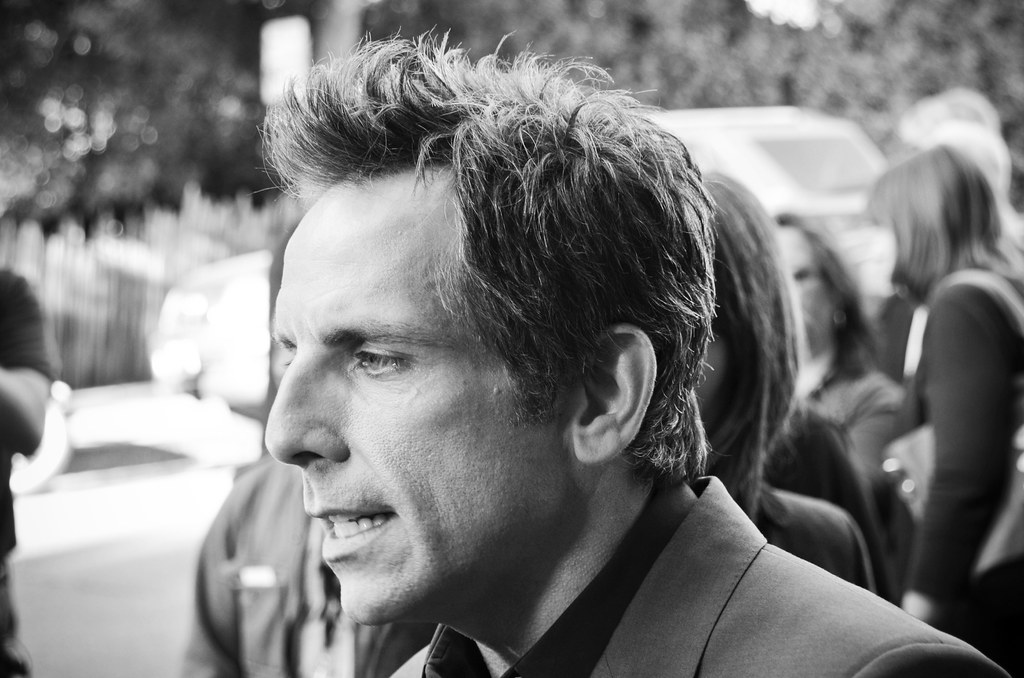 Ben Stiller - The Secret Life of Walter Mitty closes Mill Valley