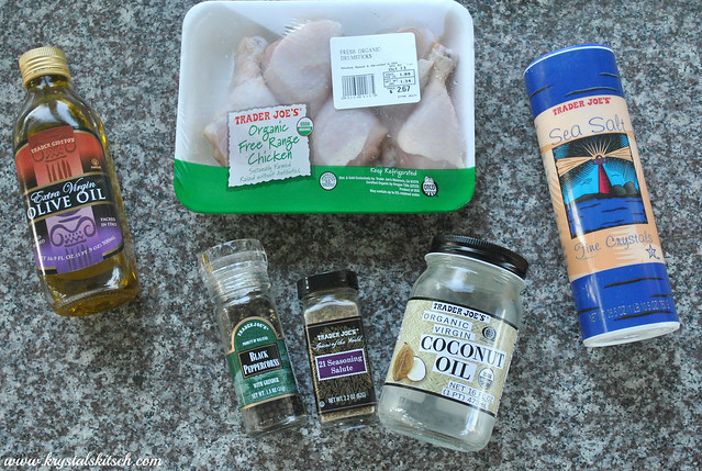 Trader Joes Chicken Recipe