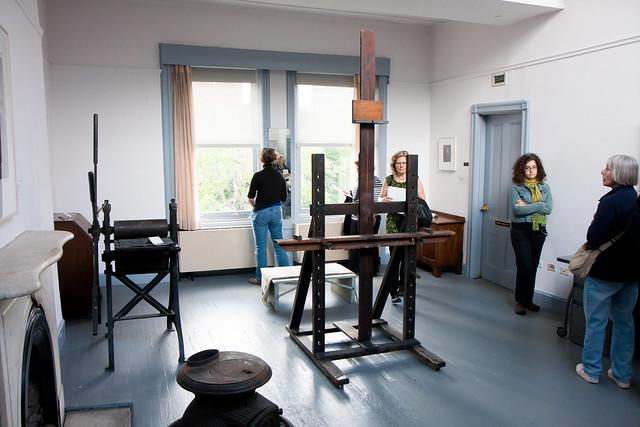 OHNY: Edward Hopper's Studio