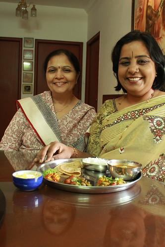 Inspiration-Kirtida Shah & Pratibha Jain